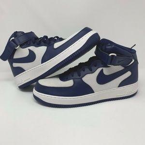 57806f3fa78 Nike SB Pro Dunk High Premium Red Velvet Shoes